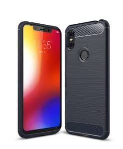 Motorola One Carbon Fiber