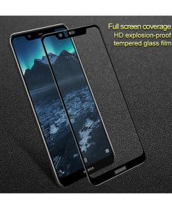 Nokia 5.1 Plus IMAK Full Coverage