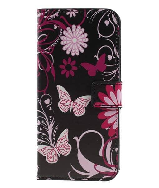 Nokia 5.1 Plus Wallet Cover
