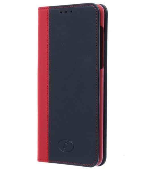 INSMAT Slim Flip Case OnePlus 6