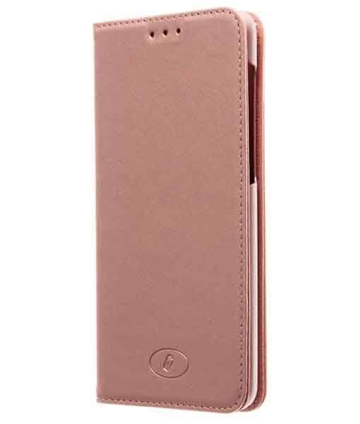 INSMAT Slim Flip Case OnePlus 6T