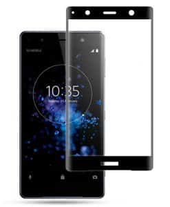 Sony Xperia XZ2 Premium MOCOLO 3D Panssarilasi