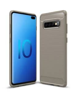 Samsung Galaxy S10 Plus Carbon Case