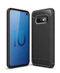 Samsung Galaxy S10e Carbon Case
