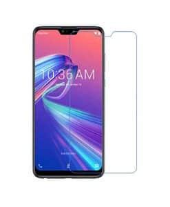 Asus Zenfone Max Pro M2 Clear LCD Suojakalvo