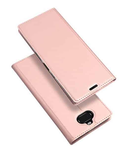 Sony Xperia 10 Plus Dux Ducis Cover