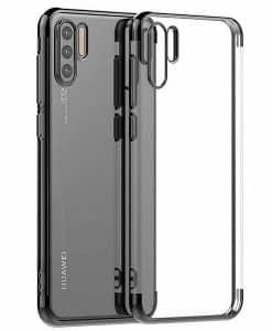 Huawei P30 Pro Kirkas TPU Takakansi