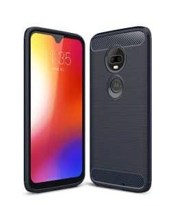 Motorola Moto G7 Plus Carbon Fiber