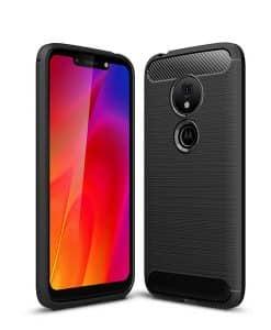 Motorola Moto G7 Play Carbon Fiber