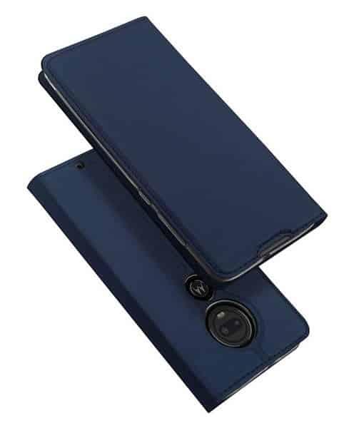 Motorola Moto G7 Plus Dux Ducis Cover