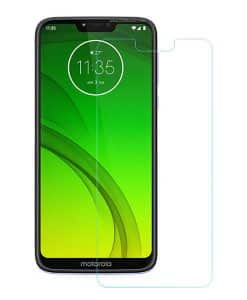 Motorola Moto G7 Power Tempered Glass Panssarilasi