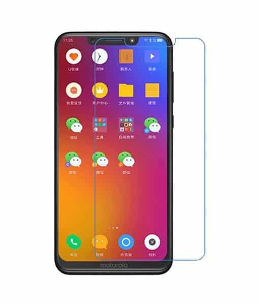 Motorola Moto G7 Play Clear LCD Suojakalvo