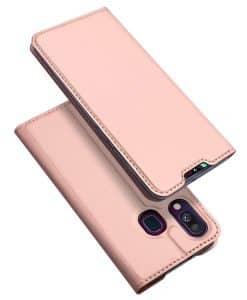 Samsung Galaxy A40 Dux Ducis Cover