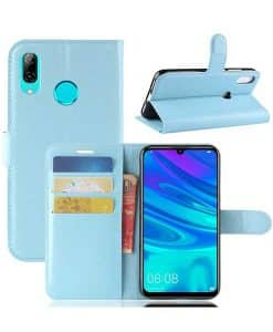 Huawei P30 Lite Wallet Leather Case