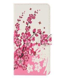 Huawei P30 Lite Kuviollinen Wallet Case