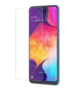 Samsung Galaxy A50 Tempered Glass Panssarilasi