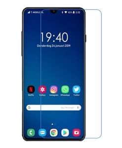 Samsung Galaxy A40 Clear LCD Suojakalvo