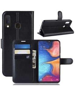 Samsung Galaxy A20e Suojakotelo