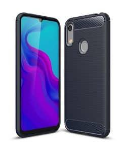 Huawei Y6 2019 Carbon Fiber