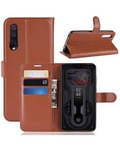 Xiaomi Mi 9 Wallet Leather Case