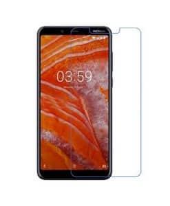 Nokia 3.1 Plus Clear LCD Suojakalvo