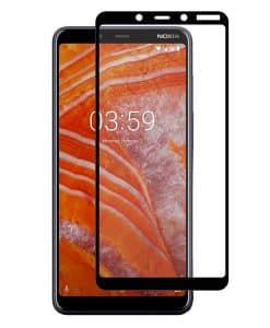 Nokia 3.1 Plus HAT PRINCE Full Panssarilasi