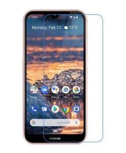 Nokia 4.2 Clear LCD Suojakalvo