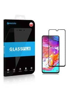 Samsung Galaxy A70 MOCOLO Full Panssarilasi