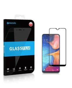 Samsung Galaxy A20e MOCOLO Full Panssarilasi