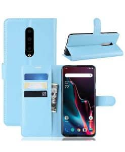 OnePlus 7 Pro Wallet Leather Case