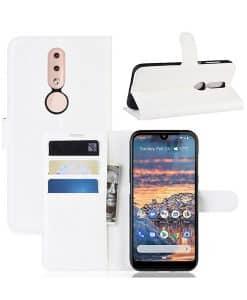 Nokia 4.2 Wallet Leather Case