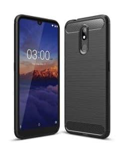 Nokia 3.2 Carbon Fiber
