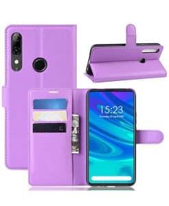 Huawei P Smart Z Wallet Leather Case