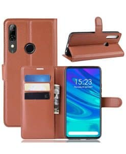 Huawei P Smart Z Wallet Leather Case