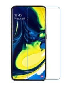 Samsung Galaxy A80 Clear LCD Suojakalvo