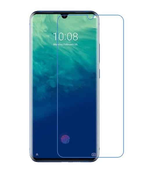 ZTE Axon 10 Pro Clear LCD Suojakalvo