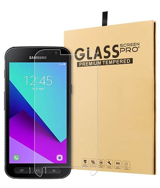 Samsung Galaxy XCover 4S Tempered Glass Panssarilasi
