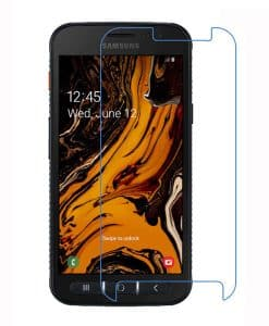Samsung Galaxy XCover 4S Clear LCD Suojakalvo