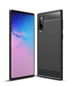 Samsung Galaxy Note 10 Carbon Fiber Case