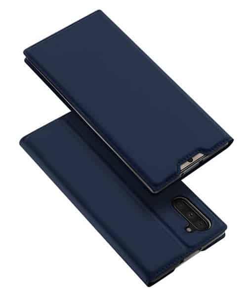 Samsung Galaxy Note 10 Dux Ducis Cover