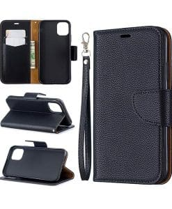 Apple iPhone 11 Wallet Leather Case
