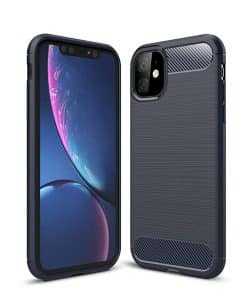 Apple iPhone 11 Carbon Fiber