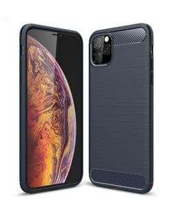 Apple iPhone 11 Pro Max Carbon Fiber