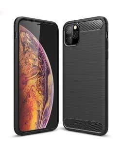 Apple iPhone 11 Pro Max Carbon Fiber