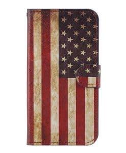 Apple iPhone 11 Pro Max Kuviollinen Wallet Case