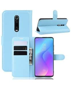 Xiaomi Mi 9T Wallet Leather Case