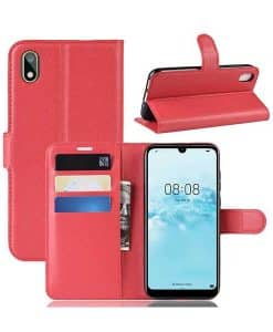Huawei Y5 2019 Wallet Leather Case