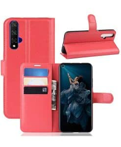 Huawei nova 5T Wallet Leather Case