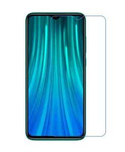 Xiaomi Redmi Note 8 Pro Tempered Glass Panssarilasi