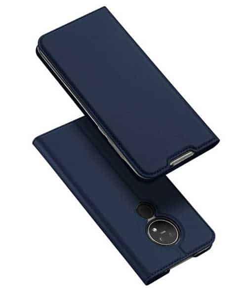 Nokia 7.2 Dux Ducis Cover